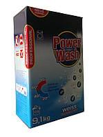 Стиральный порошок Power Wash professional Weiss 9.1кг