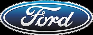 Накладки нержавейка Ford