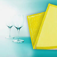 Салфетка для мытья стекла Leifheit