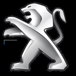 Накладки нержавейка Peugeot