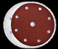 Круг абразивный с отверстиями 125мм, №36 SPITCE