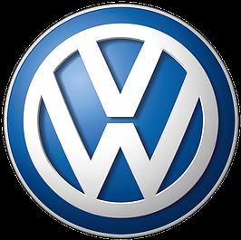 Накладки нержавейка Volkswagen