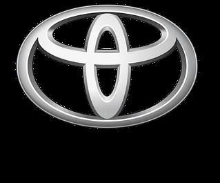 Накладки нержавейка Toyota