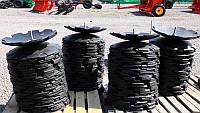 Диск бороны ромашка BELLOTA (510мм; Испания)
