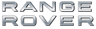 Накладки нержавейка Range Rover