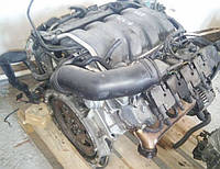 Двигатель Mercedes E-Class E 240 4-matic, 2003-2008 тип мотора M 112.917