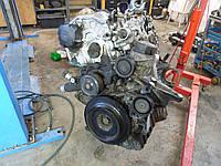 Двигатель Mercedes E-Class E 270 CDI, 2002-2008 тип мотора OM 647.961, фото 1