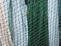 Дель рыболовная узловая полиамидная (капроновая) 187текс*2, яч. 12 мм