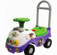 Каталка-толокар История игрушек Kiddieland 032680