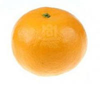 Фокус Появление и левитация мандарина