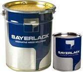высокоглянцевый 2-х компонентный полиуретановый лак TL 0335/00 25 л.