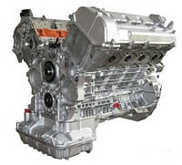 Двигатель Mercedes E-Class E 400 CDI, 2003-2008 тип мотора OM 628.961