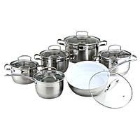 Набор посуды 12 предметов керамика