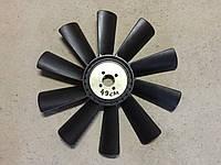 Крыльчатка двигателя для экскаватора-погрузчика XCMG WZ30-25 Yuchai YC 4B80G