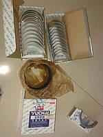 Шатунные коренные вкладыши для экскаватора-погрузчика XCMG WZ30-25 Yuchai YC 4B80G
