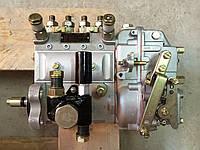 ТНВД топливный насос для экскаватора-погрузчика XCMG WZ30-25 Yuchai YC 4B80G