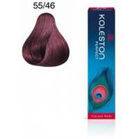 Краска для волос Wella Koleston Perfect Vibriant Reds 55/46 амазония