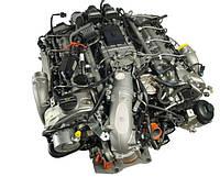 Двигатель Mercedes E-Class E 420 CDI, 2006-2008 тип мотора OM 629.910