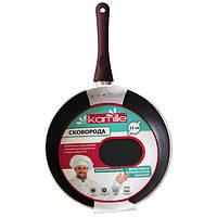 Сковорода 22см с антипригарным покрытием