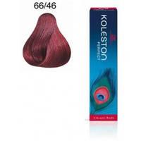 Краска для волос Wella Koleston Perfect Vibriant Reds 66/46 красный рай