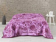 Плед-покрывало Marie Claire 150*200 VIOLET LILA