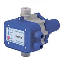 Електронний контролер тиску EPS II-12A  Насоси+