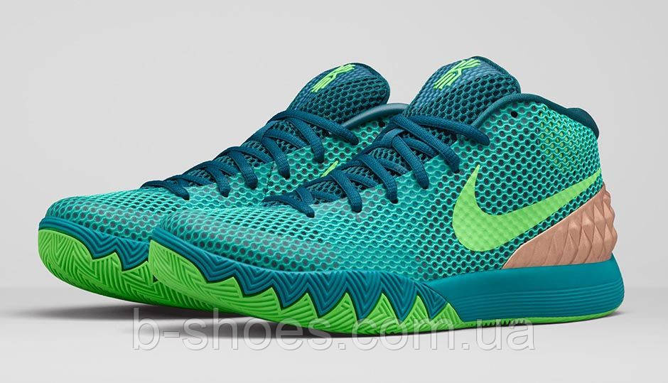 Мужские баскетбольные кроссовки Nike Kyrie 1 (Australia)