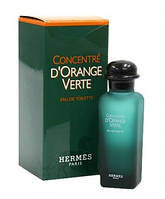 "Туалетная вода Hermes ""Concentre d`Orange Verte"""