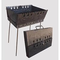 Прокат мангалов для пикника