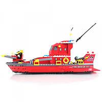 Конструктор Пожарная тревога 340 деталей Brick 906