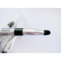 Карандаш для глаз с растушевкой - Christian Dior (цвет 001 noir trinidad black)