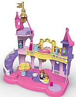 Fisher-Price Little People Disney замок принцесс