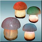 Светильник Гриб соляной, 3-4кг