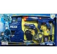 Набор полиции 33520