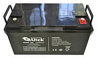 Аккумулятор гелевый Altek 6FM60GEL 12V 60AH, фото 1