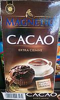 Cacao Magnetic какао порошок экстра темное 200 гр Польша
