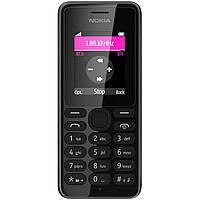 Телефон Nokia 108 dual Black ' ' ', фото 1