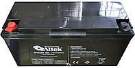 Аккумулятор гелевый Altek 6FM150GEL 12V 150AH