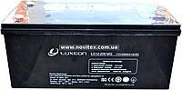 Аккумулятор мультигелевый Luxeon LX12-200MG 12V 200Ah, фото 1