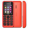 Телефон Nokia 130 dual Red ' '  '