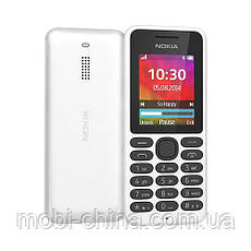 Телефон Nokia 130 dual Red ' 8, фото 2