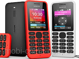 Телефон Nokia 130 dual Red ' 8, фото 3