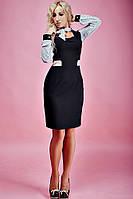 Женское платье модного дизайна