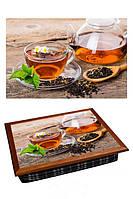 Поднос Чайная церемония