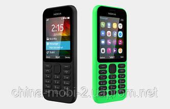 """Телефон Nokia 215 DS Black 2,4"""", фото 3"""