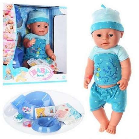 Кукла Baby Born BL014E