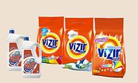 Стиральный порошок Vizir 6,5 кг