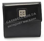 Женский кошелек черного цвета FUERDANNI art. 219-3