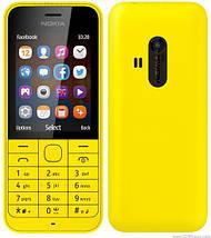 """Телефон Nokia 220 DS White 2,4"""", фото 3"""