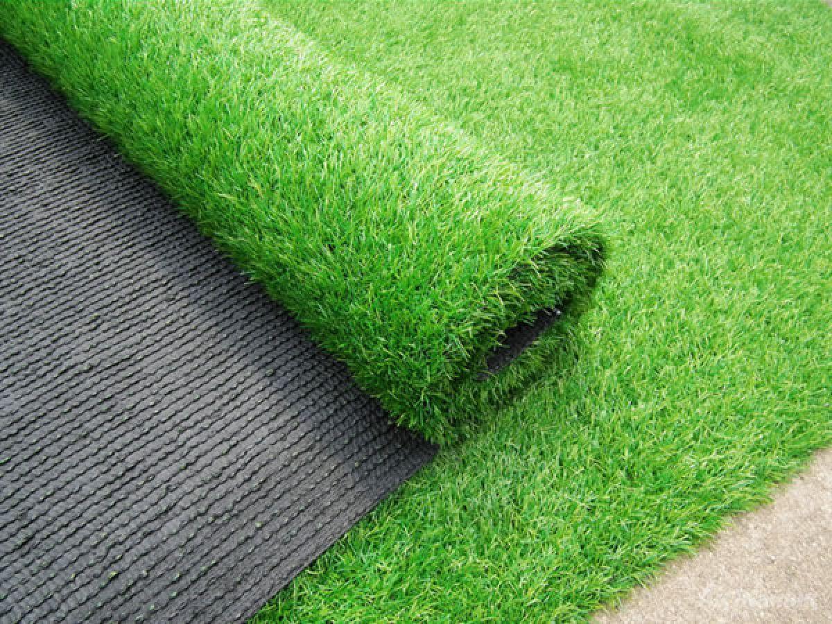 Трава искусственная газонная Salzburg 1*4м 20мм